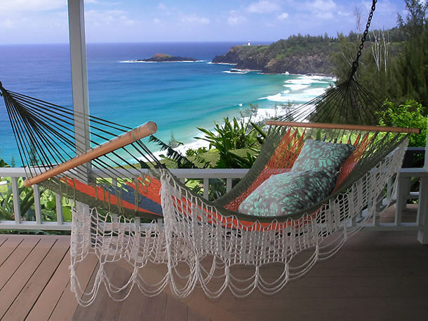 Image result for image hammock ocean view