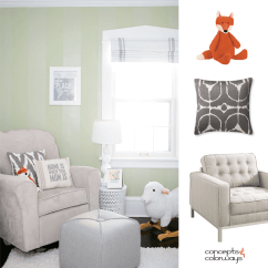 Paint Colors For Living Rooms With White Trim Framed Posters Room A Modern Nursery Sage Green And Concepts Color Walls