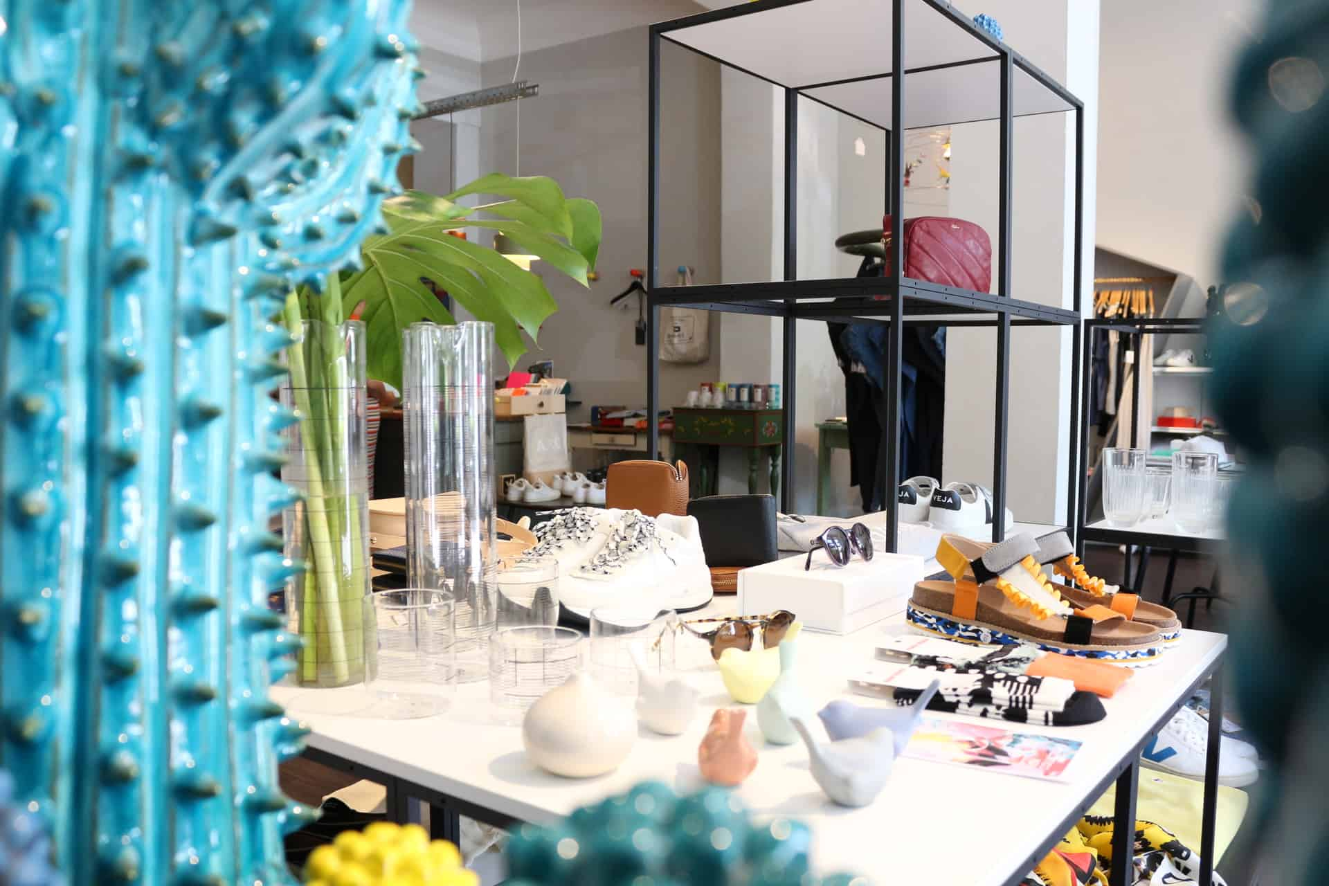 Perle Store Hamburg Perle Store: Find Out Rare Pieces | Concept Stories