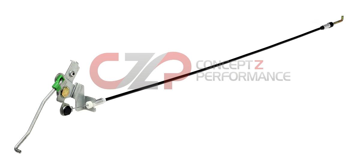 Nissan / Infiniti Nissan OEM 300ZX Door Lock Cable LH Z32