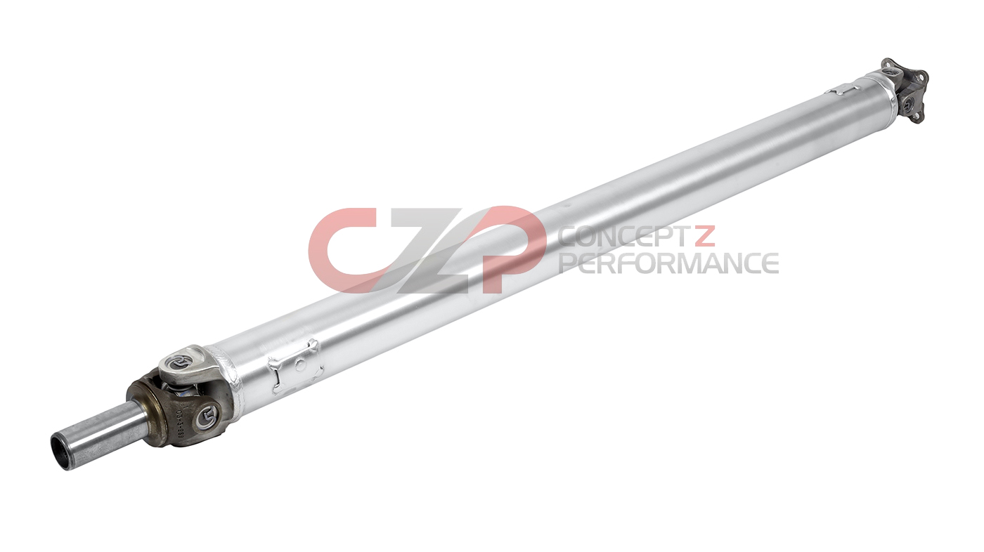 Inland Empire Heavy Duty 1-Piece Aluminum Driveshaft