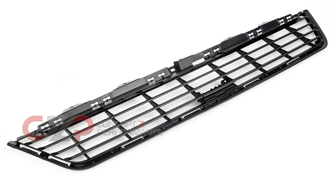 Nissan OEM GT-R Rear Bumper Lower Valence Grille 12+ R35