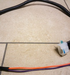 custom fuel pump power supply harness  [ 1280 x 803 Pixel ]
