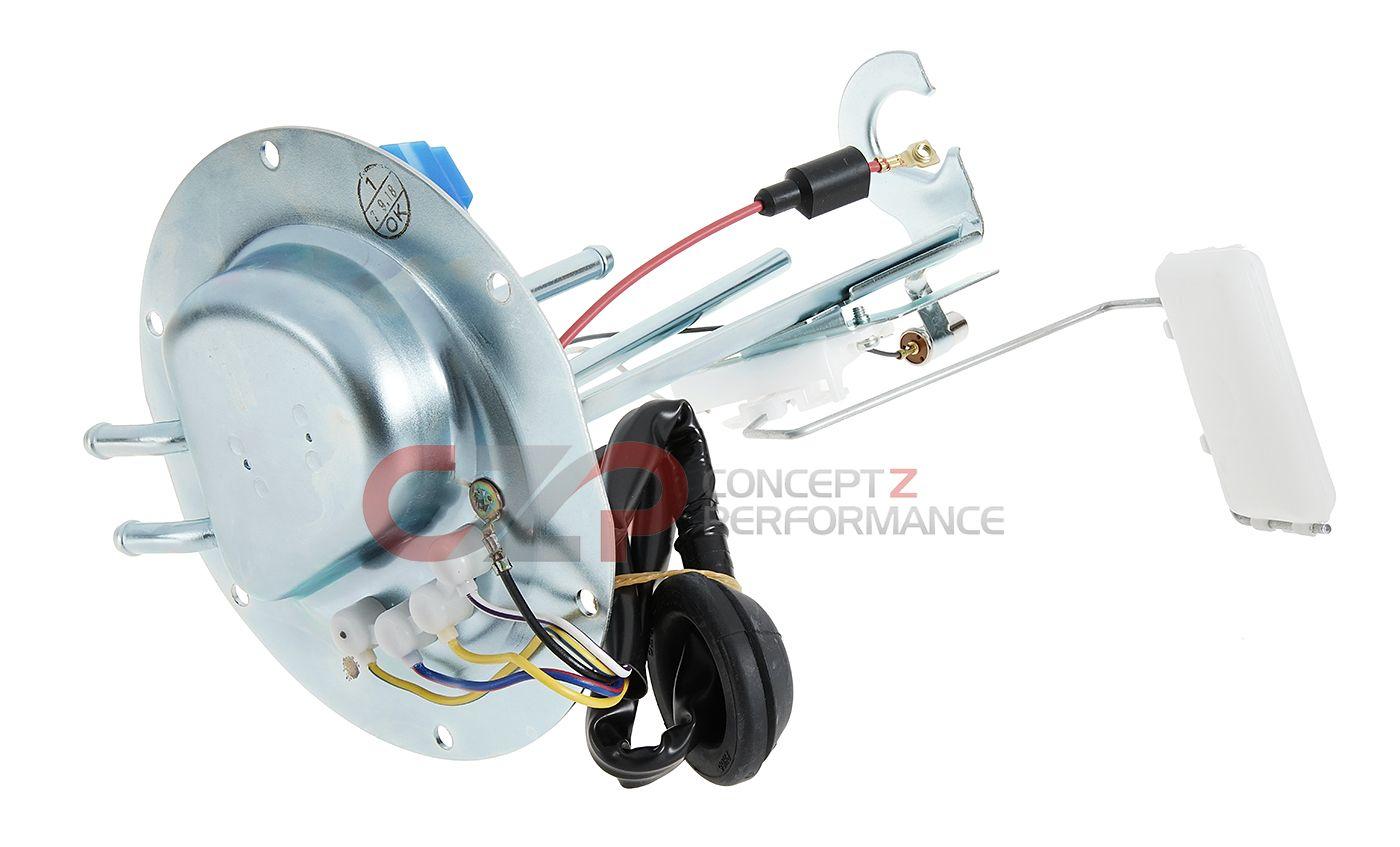 hight resolution of nissan oem fuel tank sending unit sensor nissan 240sx 89 94 s13
