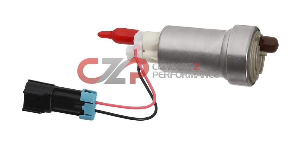 medium resolution of walbro 400 lph universal high pressure fuel pump gas