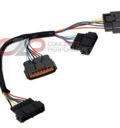 z32 coil pack wire harness 26 wiring diagram images nissan z32 engine cut out z32 engine built [ 1000 x 888 Pixel ]