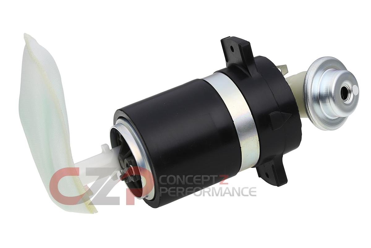 300zx fuel sending unit diagram 2003 honda civic cd player wiring z32 system pumps concept z performance