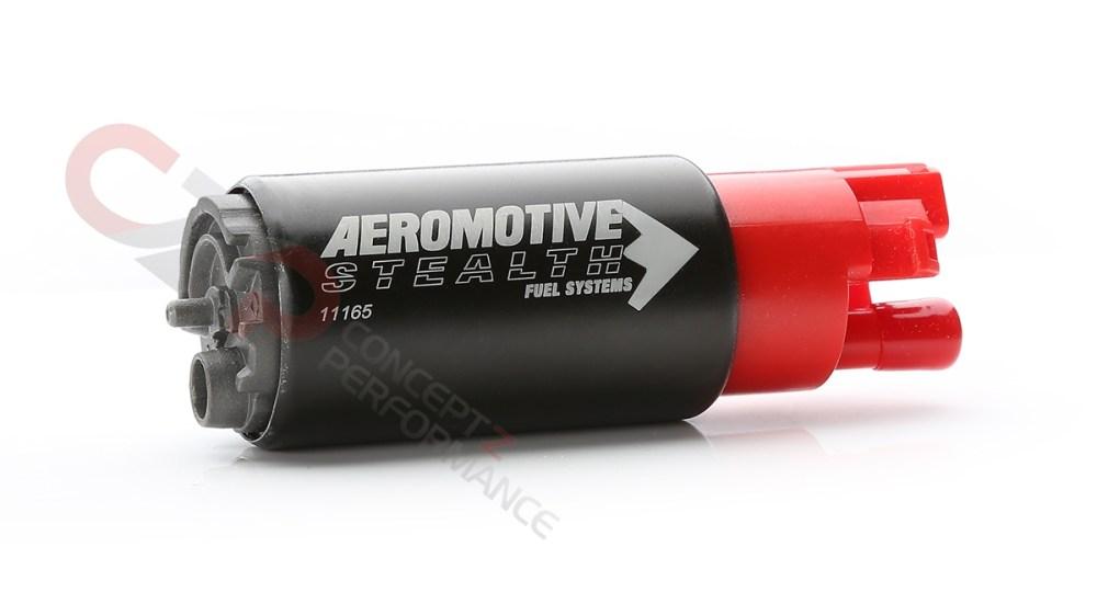 medium resolution of aeromotive