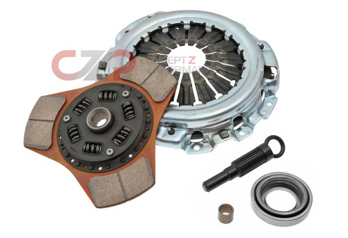 small resolution of exedy stage 2 cerametallic clutch kit nissan 240sx 89 94 s13 06953a concept z performance