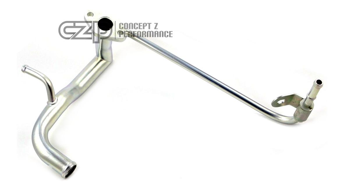 Nissan / Infiniti Nissan OEM 300ZX Rear Coolant Heater