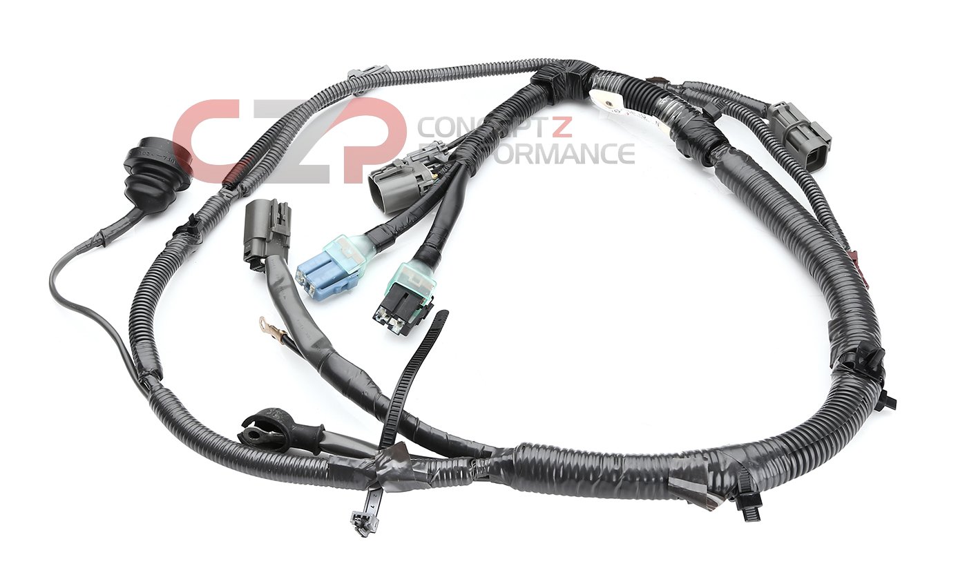 Nissan Alternator Wiring, Nissan, Free Engine Image For