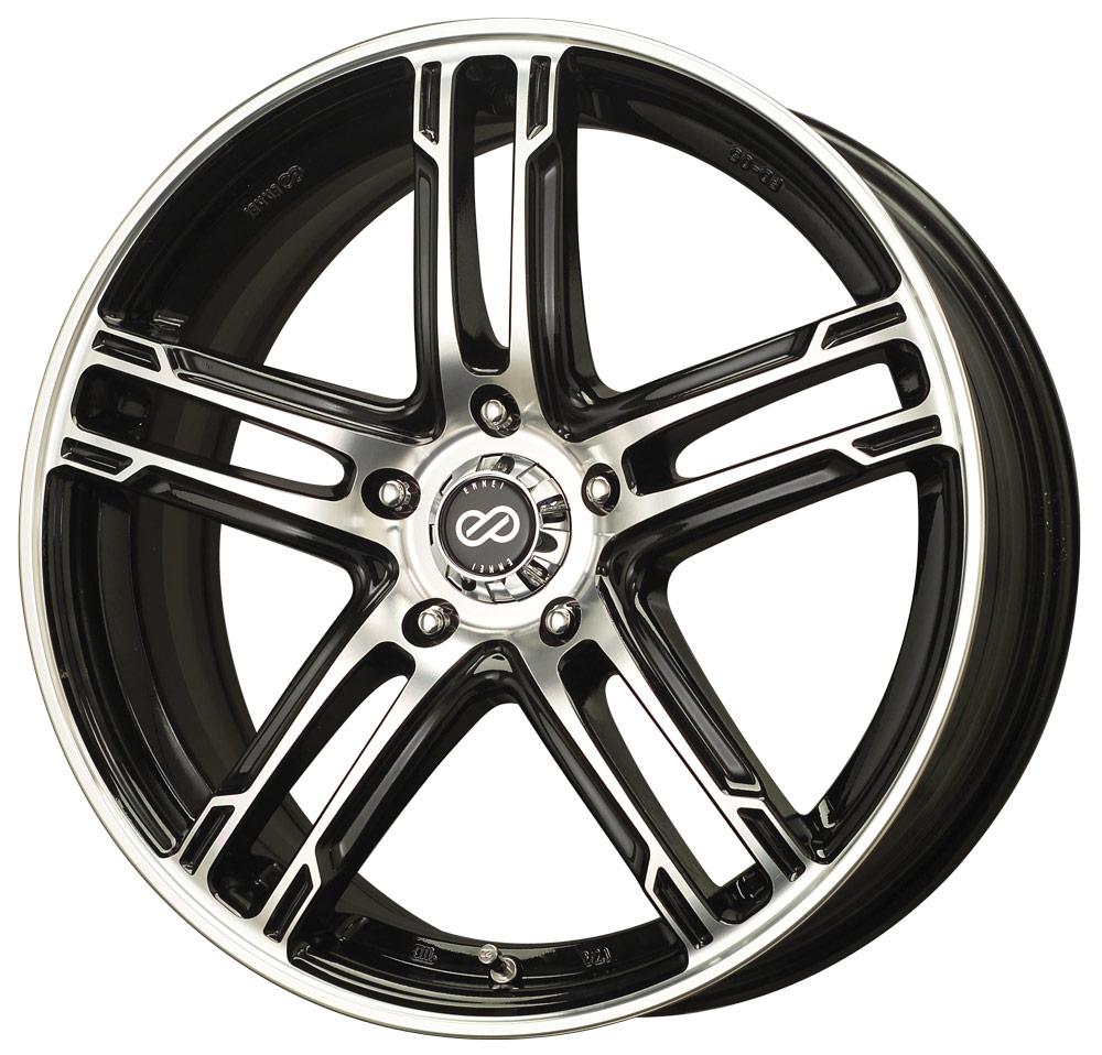 hight resolution of enkei fd 05 performance series wheel set 17