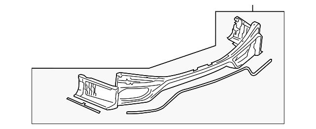 Body & Aero :: Rear Bumpers & Diffusers :: Rear Bumper