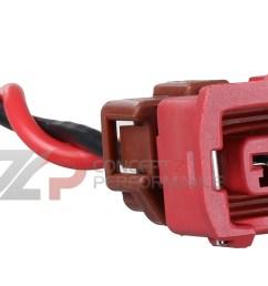 czp coolant water temperature sensor 90 95 idle aac iacv plug connector [ 1500 x 692 Pixel ]