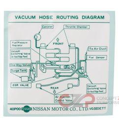infiniti vacuum diagram [ 1400 x 1180 Pixel ]