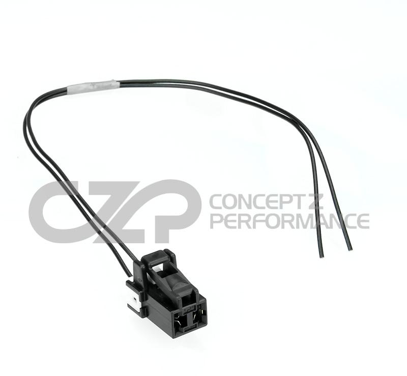 Nissan / Infiniti Nissan OEM 300ZX 2-Pin Connector B4342-79901