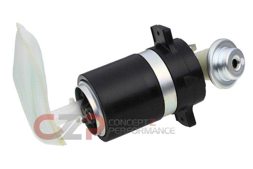 medium resolution of standard oem replacement fuel pump nissan 300zx non turbo 4 seater 2