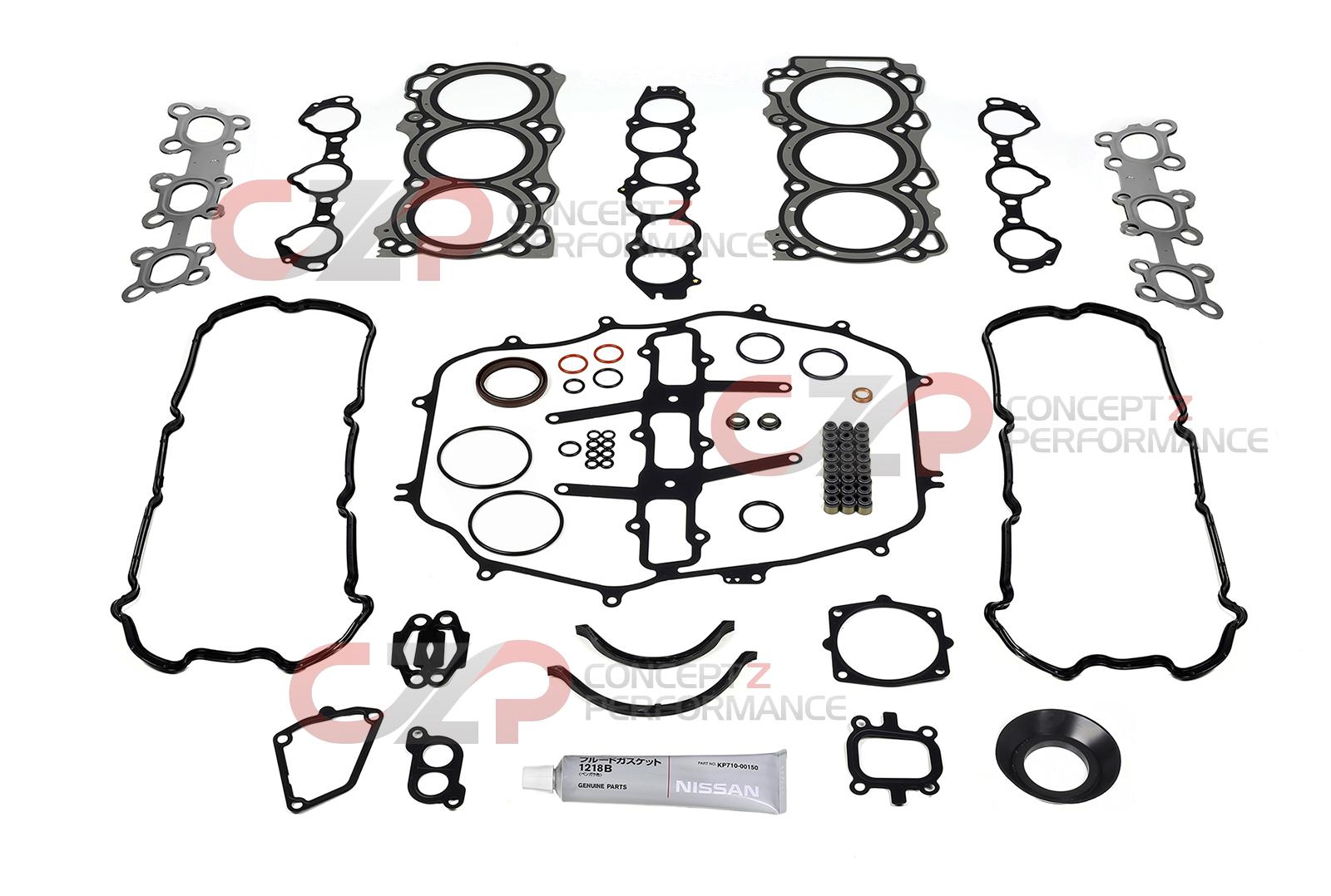 Z33 Engine Gaskets Amp Gasket Kits