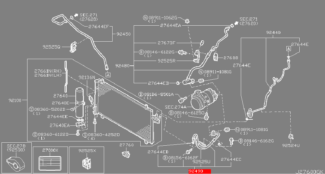1992 300zx Ac Fan Diagram : 25 Wiring Diagram Images