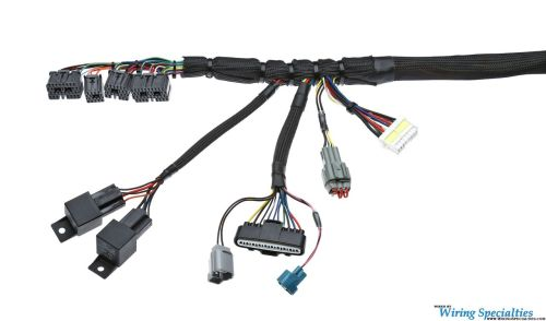 small resolution of wiring specialties 1jzgte wiring harness canbus pro series vvti nissan 350z 03 08 z33 infiniti g35 03 06 sedan 03 07 coupe v35 wrs pro1jzvvti 350z