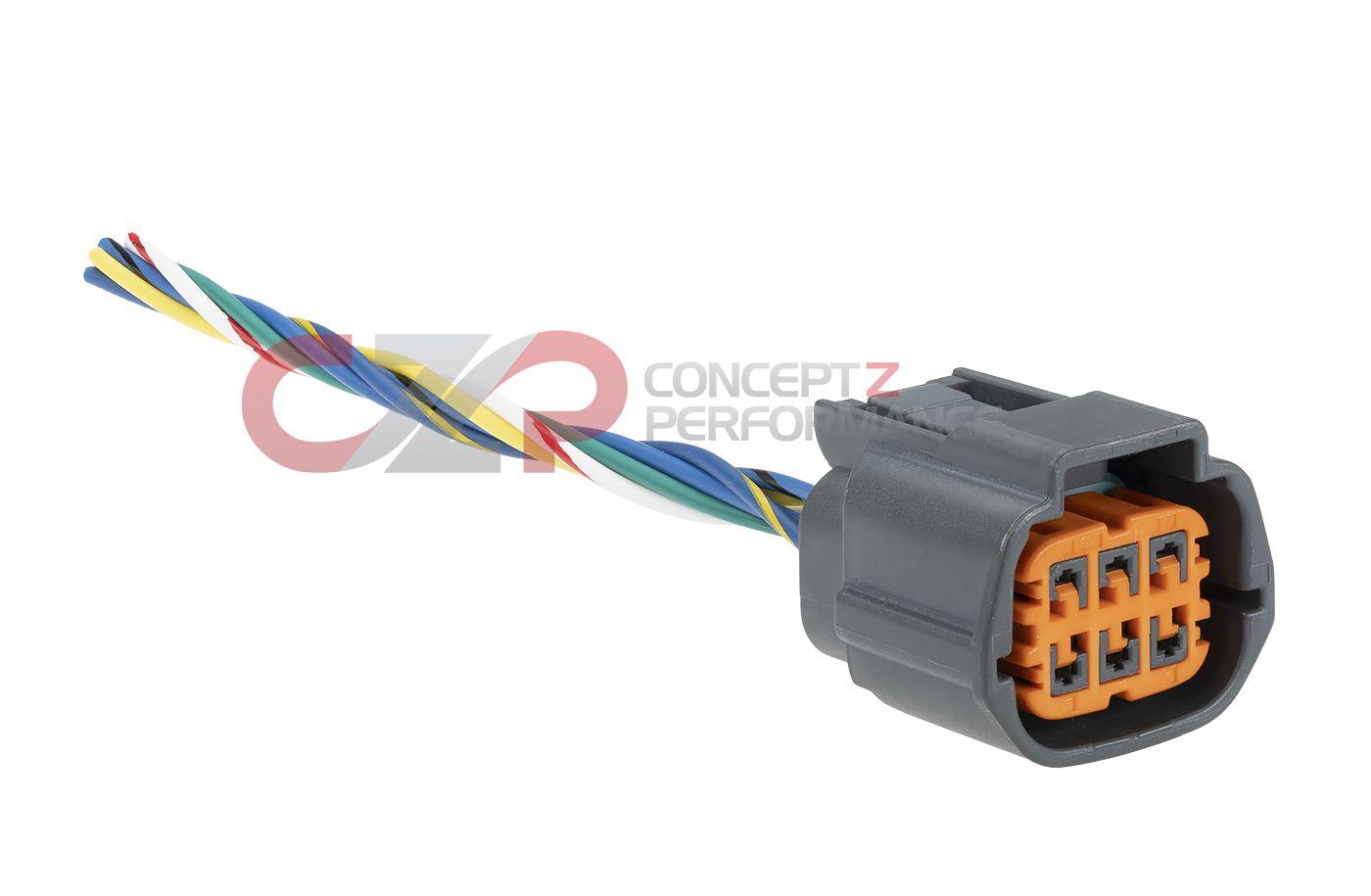 hight resolution of wiring specialties
