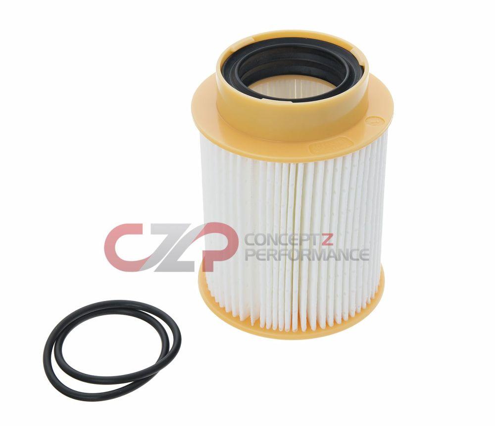 medium resolution of nissan oem fuel filter cartridge undercarriage nissan titan xd 5 0 diesel cummins