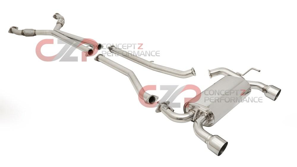 medium resolution of exhaust diagram 350z wiring diagram yer exhaust diagram 350z