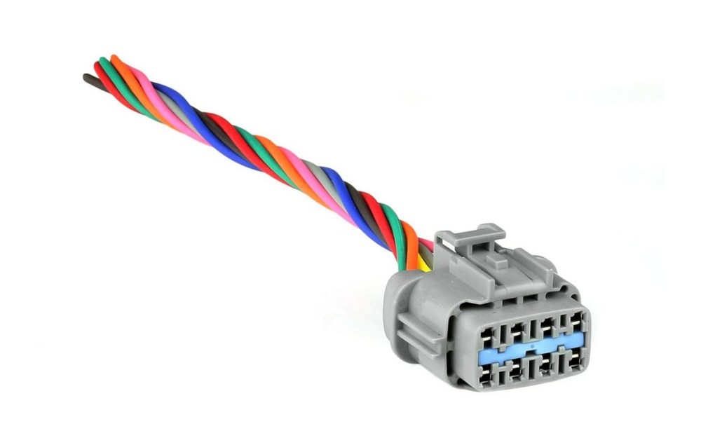 medium resolution of concept z performance rh conceptzperformance com headlight wiring harness upgrade headlight repair plug 350z headlight wiring harness wire