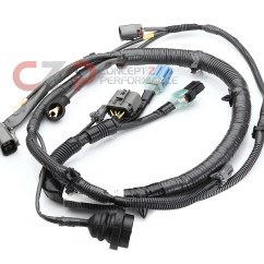 2000 Nissan Frontier Alternator Wiring Diagram Pole 4 Passion Free Engine Image For