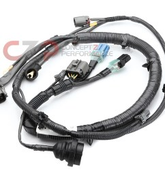 nissan alternator wiring nissan free engine image for 2008 nissan altima wiring harness 2006 nissan altima [ 1400 x 1072 Pixel ]
