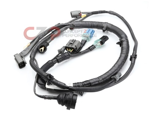 small resolution of nissan alternator wiring nissan free engine image for 2008 nissan altima wiring harness 2006 nissan altima