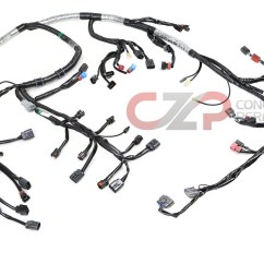 Trailer Wiring Diagram 7 Way Chevrolet Bmw Stereo E36 Husky Database Efi Harness To 4