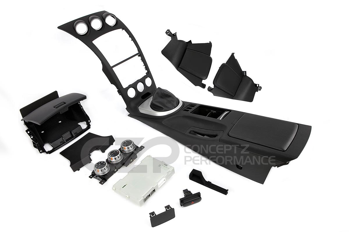 Nissan Interior Parts