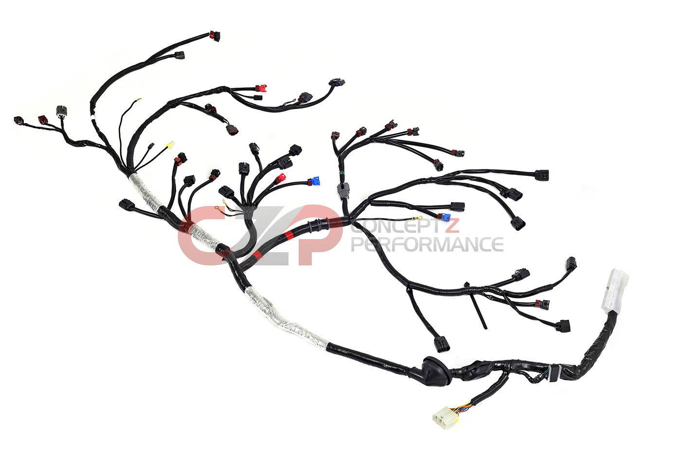 Wrg 300zx Engine Wiring Harness