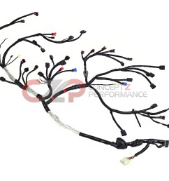 nissan z32 wiring wiring diagram centre 1990 300zx engine wiring harness [ 1400 x 963 Pixel ]