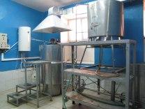 Пивоварня в Пятигорске