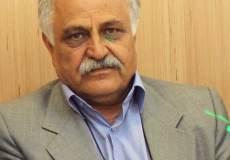 Mohammad Hossein Rafiee Fanood, a retired chemist, imprisoned in Iran