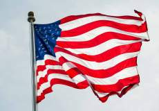 American Flag, US Flag, United States