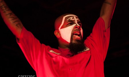 Tech N9ne @ Rockpile Toronto © Nancy Mess