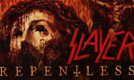 "Slayer – ""Repentless"""