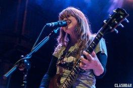 Louise Post of Veruca Salt @ The 9:30 Club - August 1st 2015