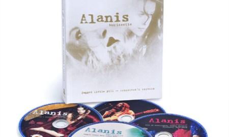 Alanis Morissette Superstar Wonderful Wierdos online track premiere