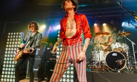The Darkness at Baltimore Soundstage © Matt Condon