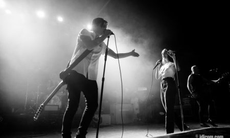 July Talk McEwan Hall