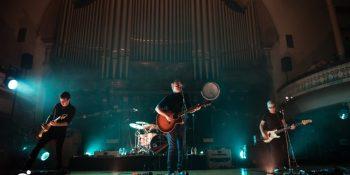Matthew Good + Craig Stickland @ Alix Goolden Performance Hall – February 11th 2017
