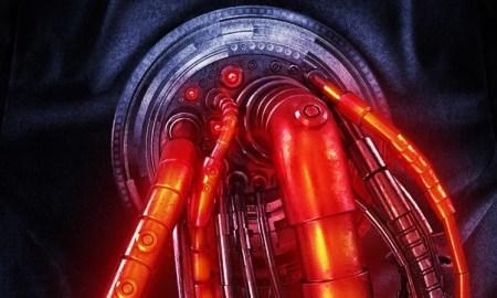 nickelback feed the machine album cover 2017