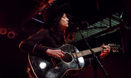 Nikki Lane @ Cats Cradle in Carrboro NC 2017