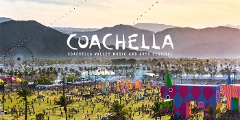 Coachella Valley Music and Arts Festival 2018 at Empire Field Stadium (Weekend #2)