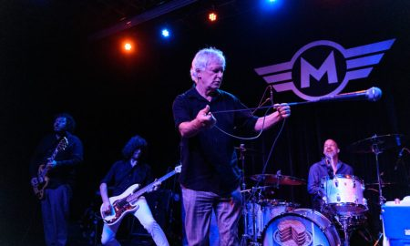 Guided By Voices @ Motorco - October 13th 2017