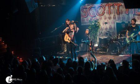 Photos of Scott Helman + Ria Mae at the Capital Ballroom – Nov 8th 2017 © RMS Media by Rob Porter